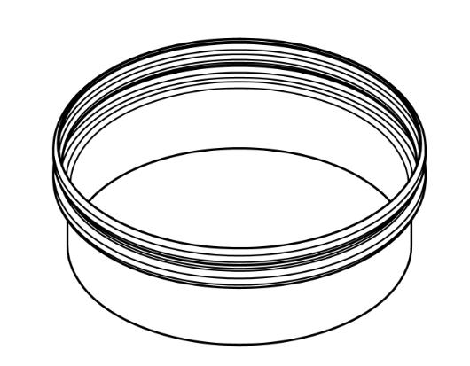 CAD clip