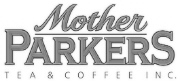 Mother Parker's Logo
