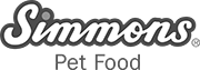 Simmons Pet Food Logo