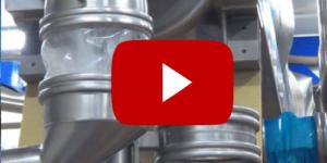 BFM fitting videos